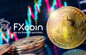 FXcoin:最大5万円がもらえる「法人口座開設申込受付開始記念キャンペーン」開催へ