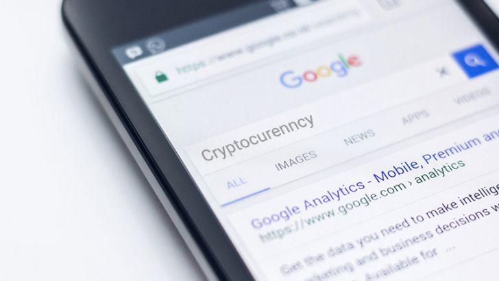 Google「仮想通貨の広告掲載ポリシーを明確化」条件満たした場合の宣伝を許可