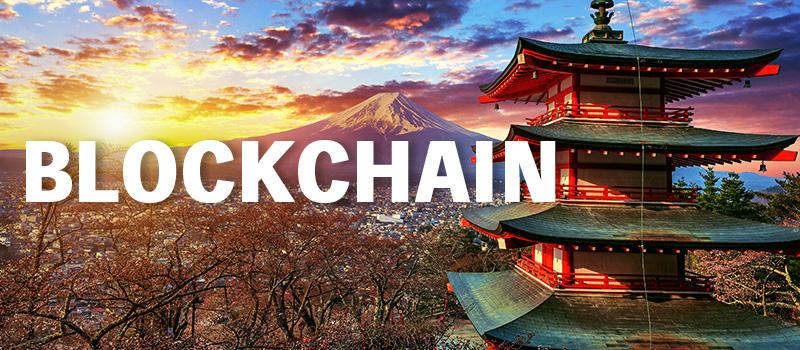 Japan-Blockchain