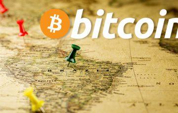中南米諸国の政治家、続々と「ビットコイン支持」を表明|エルサルバドルに続く