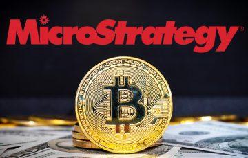 MicroStrategy:ビットコイン「540億円相当」を追加購入|保有量は10万BTC超え
