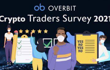 Overbit Crypto Traders Survey 2021-オーバービット仮想通貨取引調査-