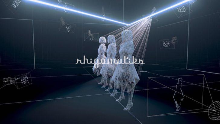 "Perfume初のNFTアート作品「Imaginary Museum ""Time Warp""」本日リリース"