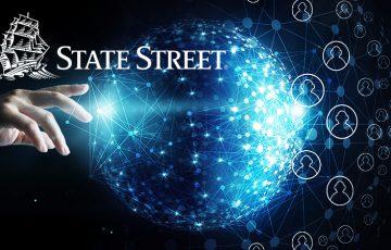 米金融大手「State Street」デジタル通貨専門の新部門設立|トークン化なども視野