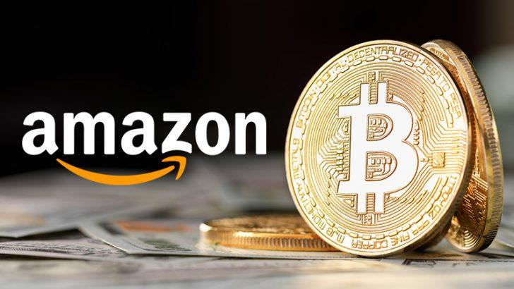 Amazon(アマゾン)2021年内に「仮想通貨決済」対応か?ETH・ADA・BCHなども検討
