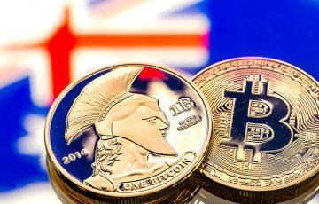 オーストラリア最大級の証券会社「暗号資産取引サービス」提供へ|最大10銘柄を取扱い