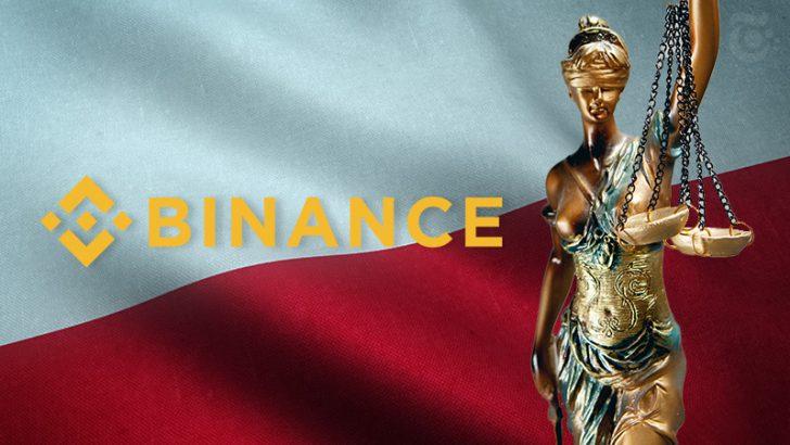 ポーランド金融監督庁「Binance Group」について消費者に警告
