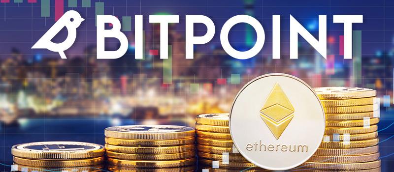 BITPoint-Ethereum-ETH-Leverage