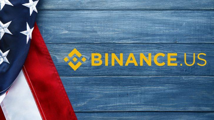 米暗号資産取引所「Binance US」新規株式公開(IPO)を検討=バイナンスCEO
