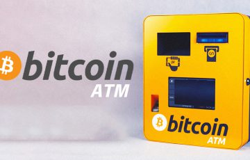 仮想通貨ATMの設置台数「24,000台」を突破|1年足らずで2倍以上に増加