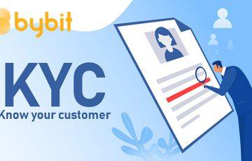 Bybit(バイビット)「KYCルール」導入へ|2BTC以上の出金で本人確認が必須に