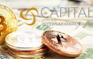 米金融大手Capital International「約100万株のMicroStrategy株」を購入
