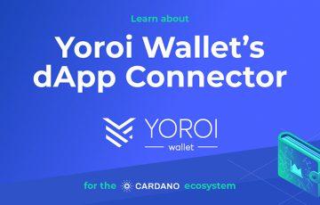 EMURGO:カルダノDAppsとYoroi Walletを繋ぐ「dApp Connector」提供へ