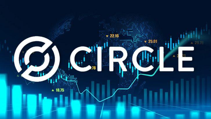 USDC発行企業「Circle」SPAC合併でニューヨーク証券取引所(NYSE)上場へ