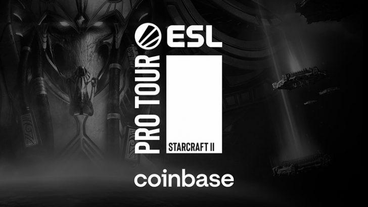 世界最大級のeスポーツ団体ESL:暗号資産取引所「Coinbase」とパートナーシップ契約