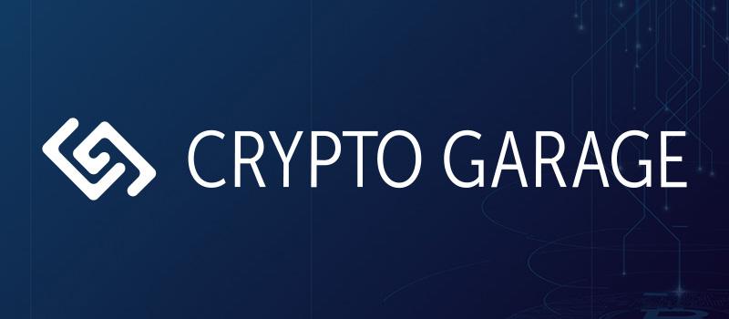 CryptoGarage-TOP