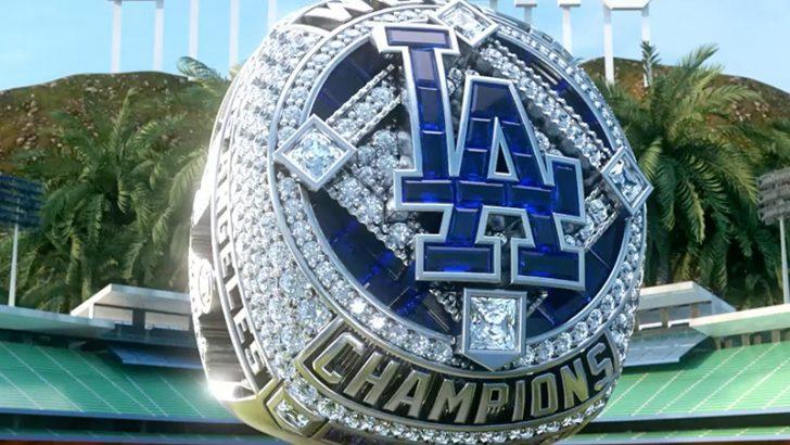 Candy Digital:MLBチーム「Dodgers(ドジャース)」の公式NFTオークション開催へ