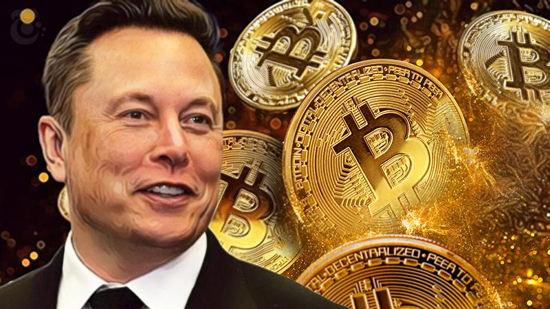SpaceXも「ビットコイン」を保有|TeslaでBTC決済再開の可能性も【The ₿ Word】