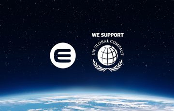 Enjin:SDGs実現に向け「国連グローバル・コンパクト」に参加【NFT関連企業初】
