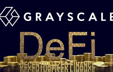 グレイスケール:DeFi銘柄の投資信託「GrayScale DeFi Fund」提供へ