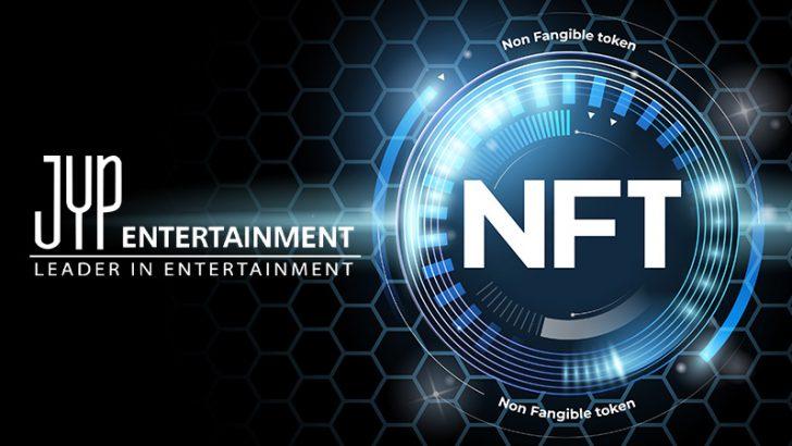 NiziU所属の韓国大手芸能事務所「NFT事業」参入へ|暗号資産取引所運営会社と提携