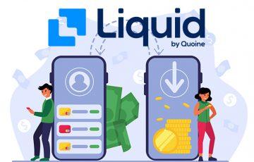 Liquid(リキッド)クイック入金サービス「2021年7月30日」に提供終了へ
