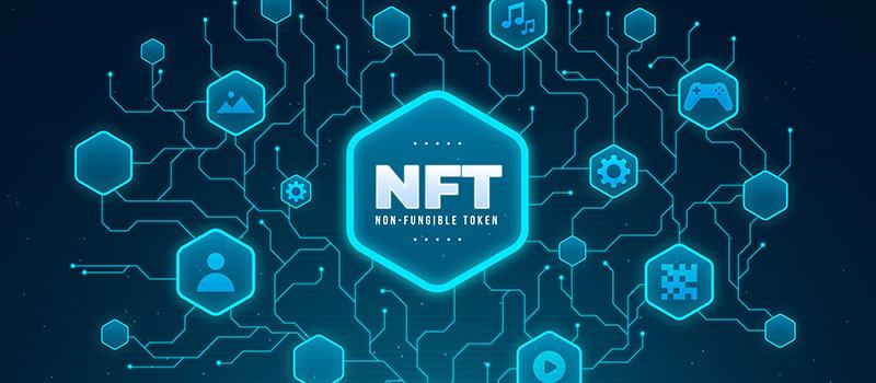 Non-Fungible-Token-NFT