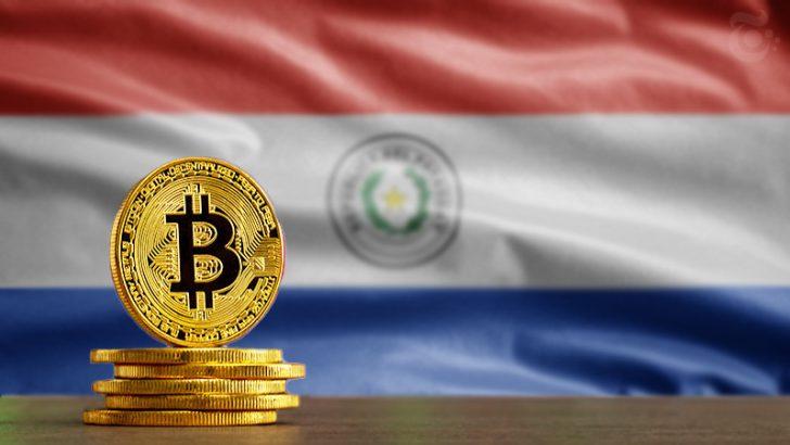 パラグアイのRejala議員「ビットコイン関連法案」2021年7月14日提出へ