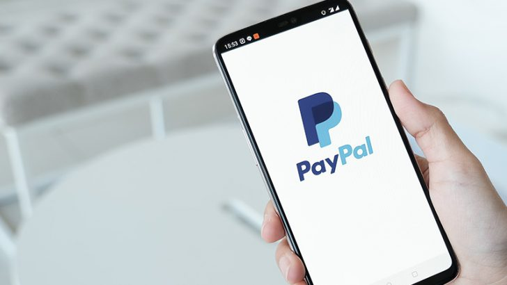 PayPal(ペイパル)「仮想通貨機能備えたアプリウォレット」今後数ヶ月で公開予定