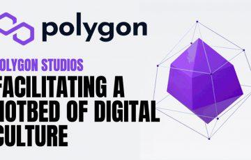 ブロックチェーンゲーム・NFTの開発を促進「Polygon Studios」立ち上げ