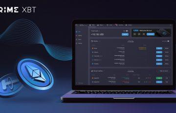 PrimeXBT「証拠金口座の暗号資産を別通貨に交換できる新機能」追加