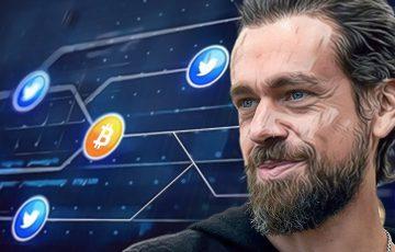 ジャック・ドーシー氏「Twitterへのビットコイン活用」について決済発表でコメント