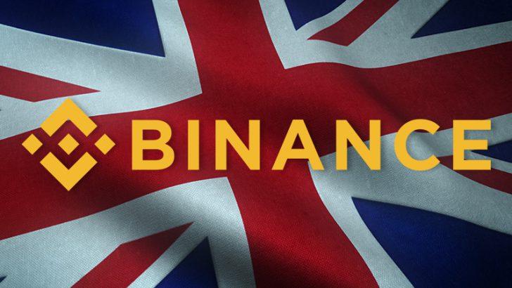 英リアルタイム決済処理の「Faster Payments」BINANCEとの契約を終了