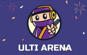 ゲームアセット向けNFTマーケットプレイス「Ulti Arena」がローンチ|プライベートセールで間もなく1,000BNBを調達