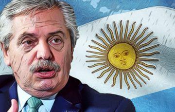 アルゼンチン大統領「ビットコインの法定通貨化」に前向き姿勢