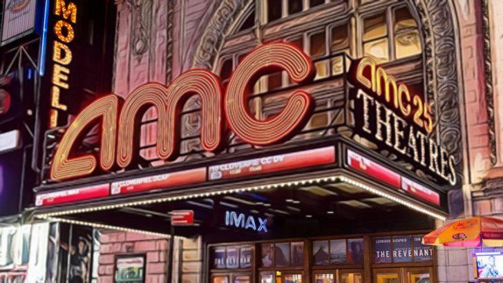 米映画館チェーンAMC「ビットコイン決済」対応へ|2021年末までに導入予定