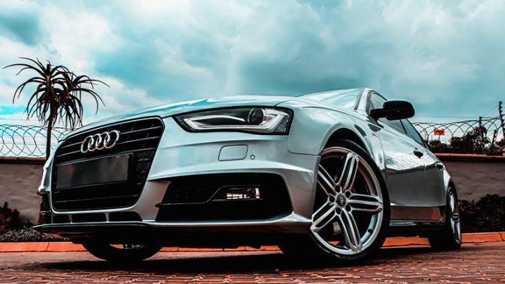 Audi(アウディ)限定版の「NFTアート作品」を発表|xNFT Protocolと協力
