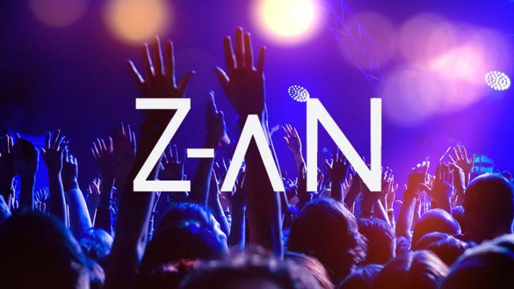 Avex Technologies:オンラインライブ配信サービス「Z-aN」にNFT機能を導入