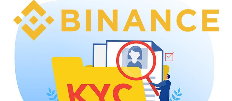 BINANCE-KYC-Intermediate