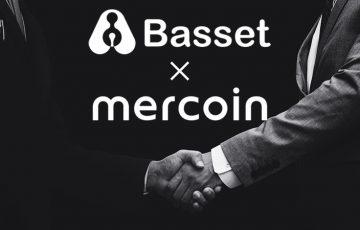 Mercoin(メルコイン)ブロックチェーン分析企業「Basset」の全株式を取得