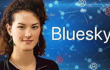 Twitter主導の分散型SNS「Bluesky」仮想通貨Zcash開発者がリーダーに