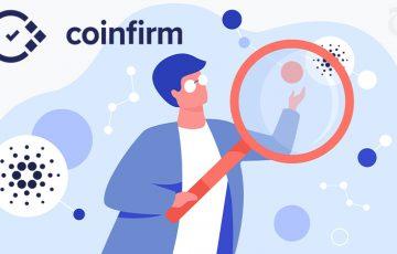 カルダノ財団:セキュリティ強化に向けブロックチェーン分析企業「Coinfirm」と提携