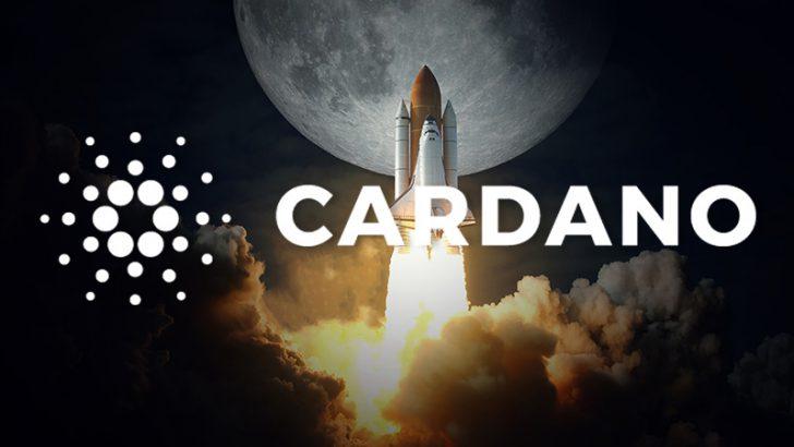カルダノ(Cardano/ADA)「300円台」に突入|過去最高値突破後も価格上昇続く