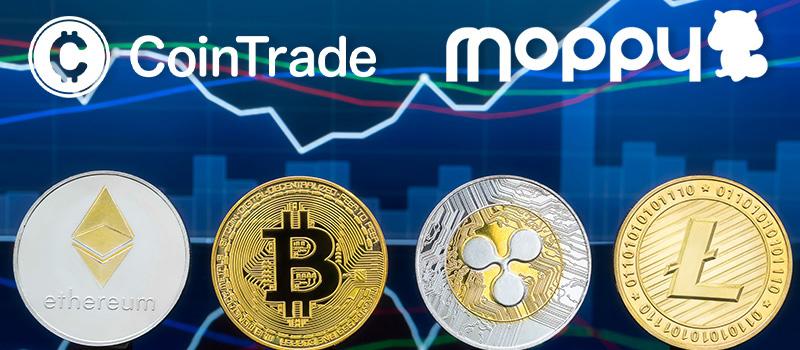CoinTrade-Moppy-BTC-ETH-BCH-XRP-LTC