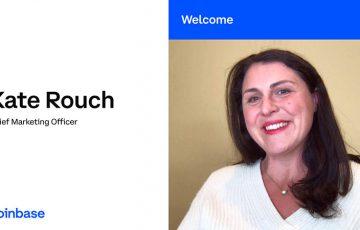 米Coinbase:元Facebook幹部が「最高マーケティング責任者」に就任