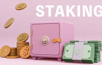 仮想通貨ステーキングの始め方まとめ「おすすめの方法・取引所」も紹介
