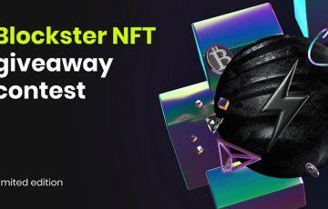 Enjin:ソーシャルネットワーク「Blockster」と協力|NFTを最大40万人に無料配布