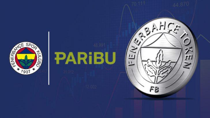 トルコ強豪フェネルバフチェの公式ファントークン「Paribu上場で400%価格高騰」