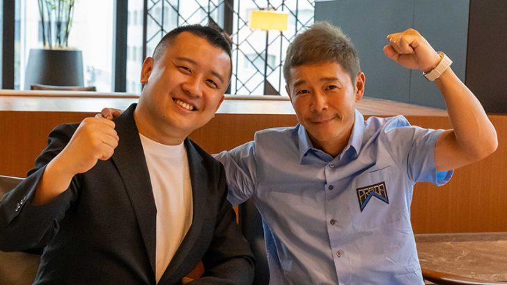 Palette Token(PLT)開発する「HashPort」前澤友作氏から4.8億円の資金調達