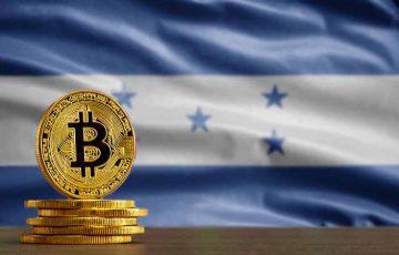 中米ホンジュラス「初の仮想通貨ATM」を導入|BTC・ETHに対応